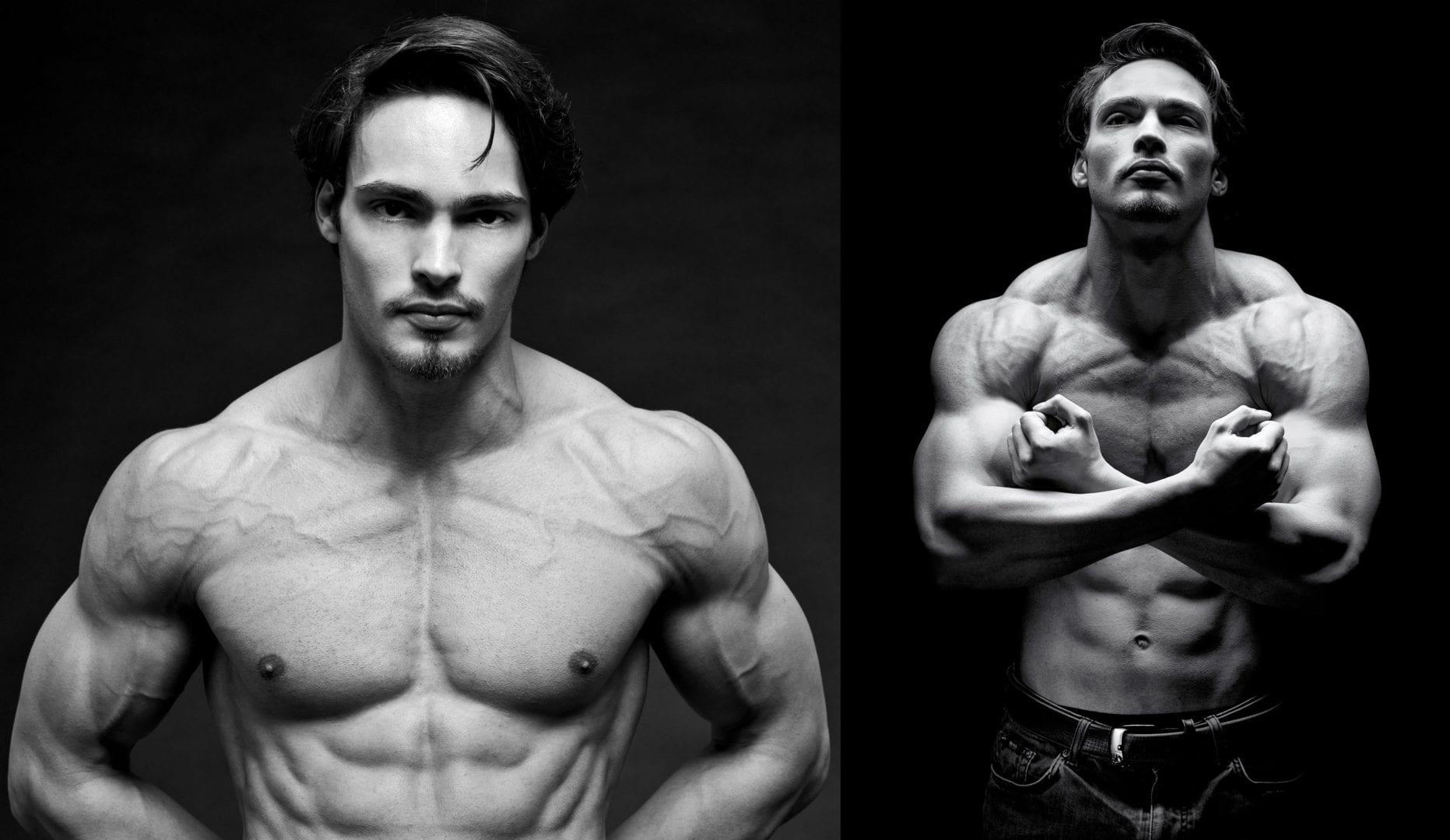 Menno Henselmans Bayesian Bodybuilding