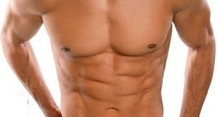 Staggered abs