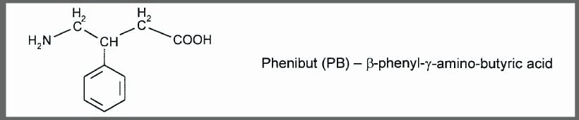 Phenibut: The Soviet smart drug