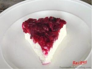 http://mennohenselmans.com/wp-content/uploads/2013/12/High-Protein-Low-Calorie-Cheesecake-Cranberry-2.jpg