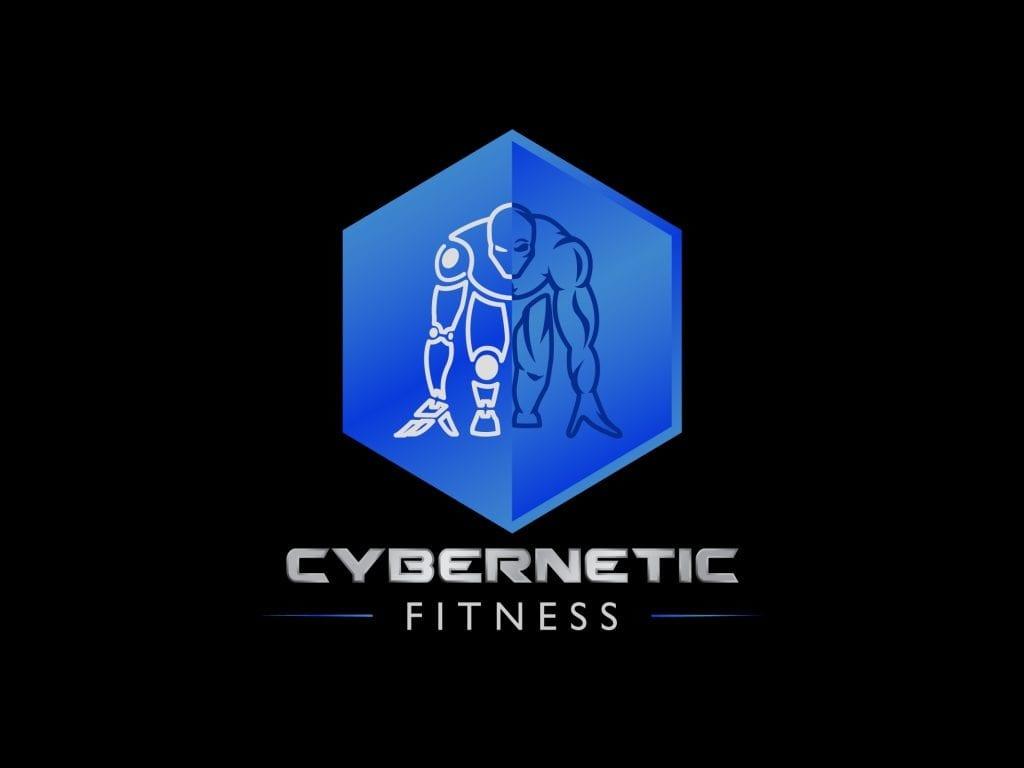 Cybernetic Fitness logo