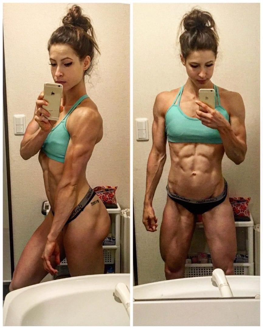 Hayley Hirshland 2
