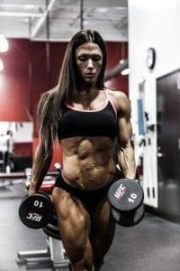 Oksana Grishina 4