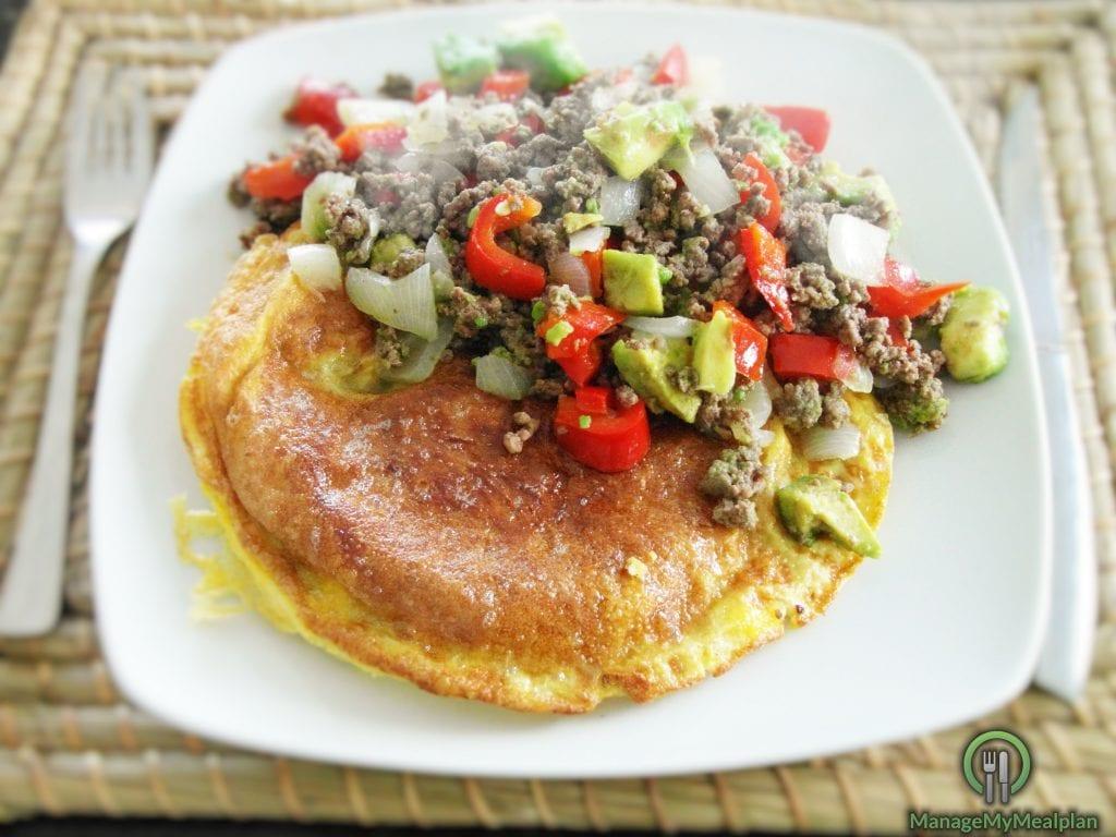 Healthy Dinner_Tex Mex_recipe