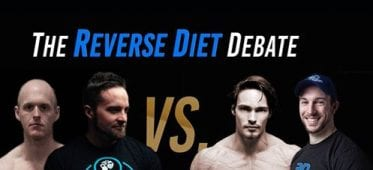 The reverse dieting debate