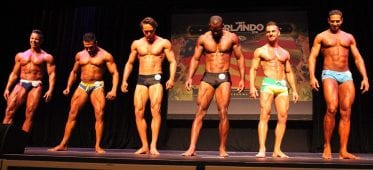 10 Updates of Bayesian Bodybuilding