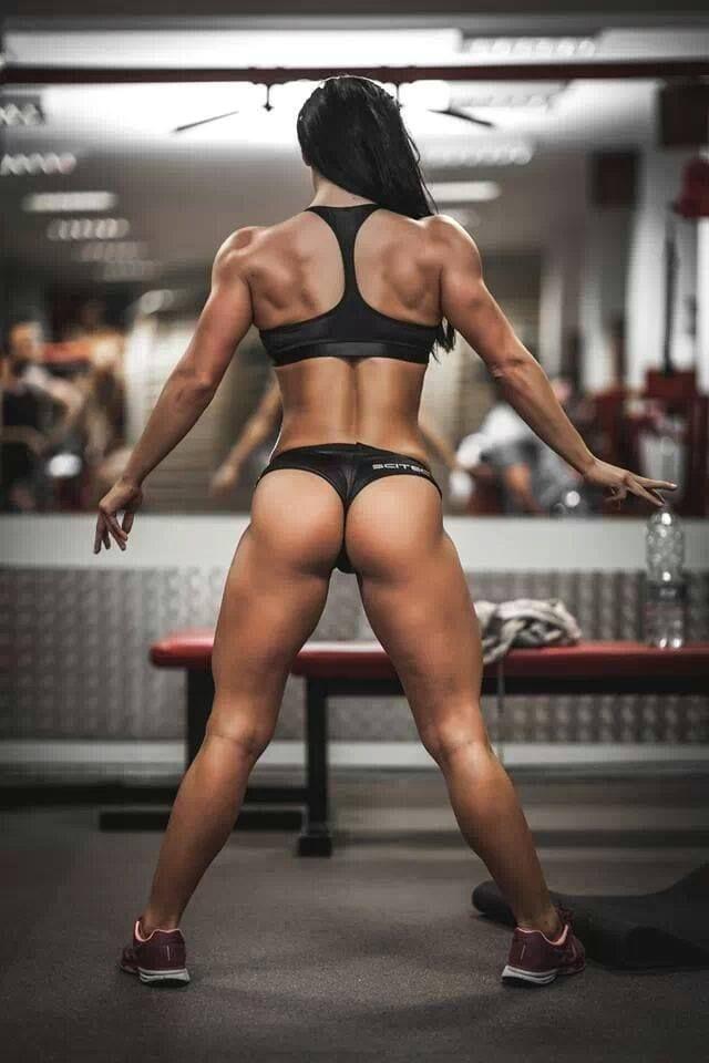 Fitness Woman Wallpaper 2 Mennohenselmanscom