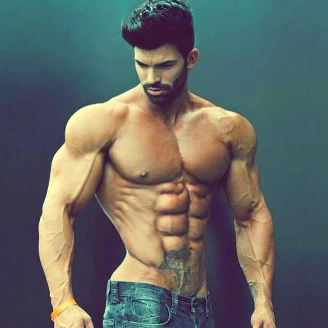 sergi constance bayesian bodybuilding