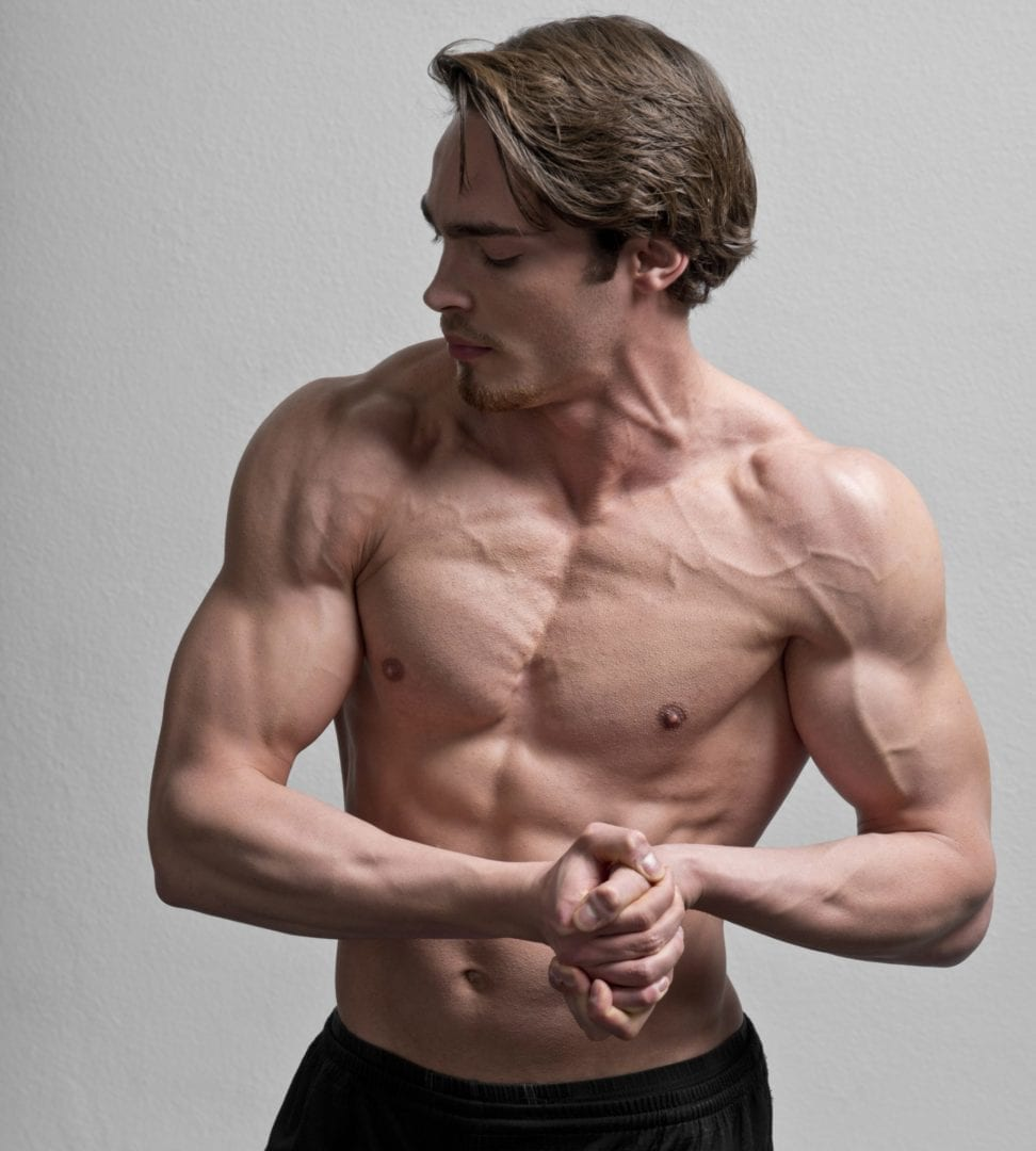 Do you need 4 meals per day for maximum growth after all?