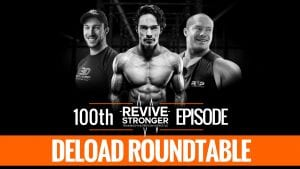 deload roundtable