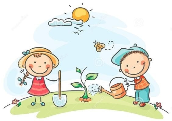 gardening-makes-children-eat-healthy