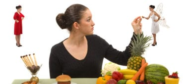 The truth about processed vs unprocessed foods
