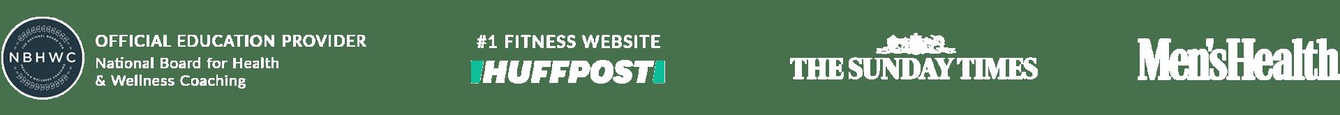 Henselmans PT course certified edcuator