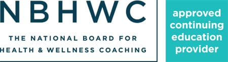 NBHWC Approved Continuing Education Providers