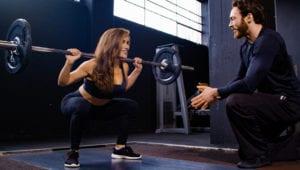 Menno Henselmans teaches Good exercise technique