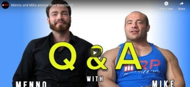 Ask Mike and Menno