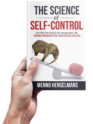 The Science of Self-Control Book