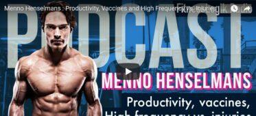 fitnesslogik menno henselmans podcast