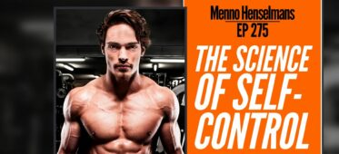 revive stronger podcast science self control